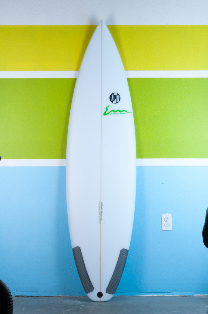A39SURFBOARDS | JET
