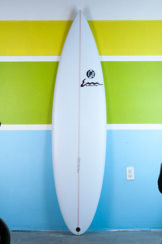 A39SURFBOARDS | Over Head