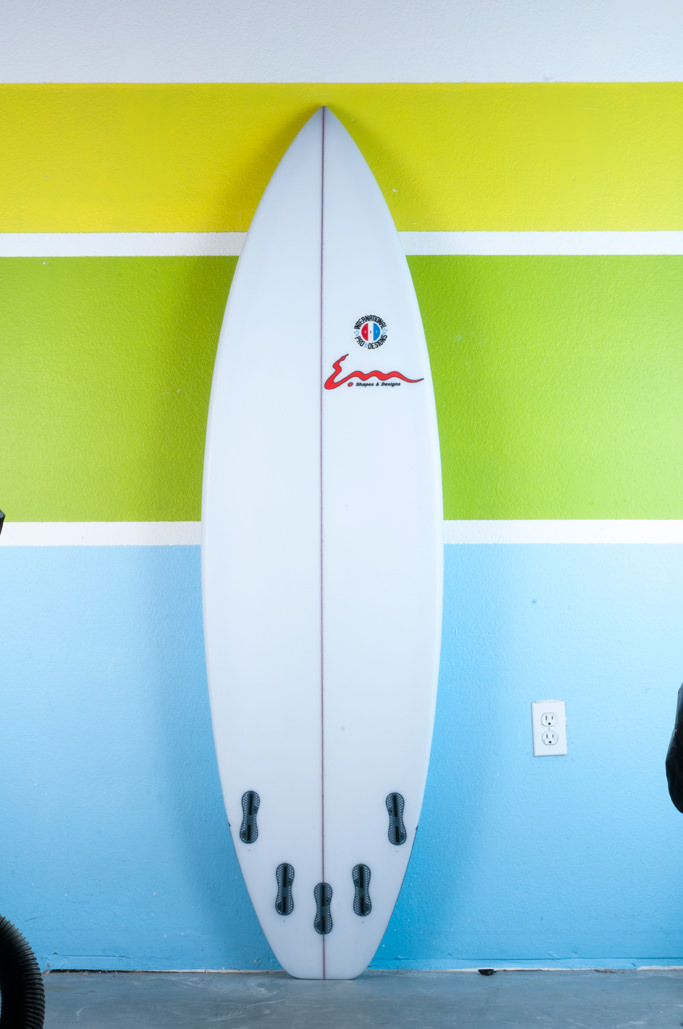 A39SURFBOARDS | Psyclone